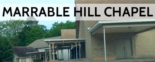 Marrable Hill Chapel